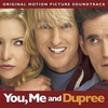 Cover of the album You, Me and Dupree (Original Motion Picture Soundtrack)