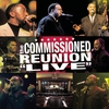 "Cover of the album The Commissioned Reunion - ""Live"""