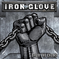 Cover of the track Break the Chains
