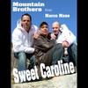 Cover of the album Sweet Caroline ´07 (feat. Marco Mzee) - EP