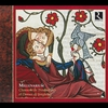 Cover of the album Chansons de troubadours et danses de jongleurs