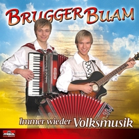Cover of the track Immer wieder Volksmusik