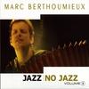 Cover of the album Jazz - No Jazz, Volume 1