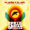 Cover of the album El Nino y el Sol (Original Soundtrack to the Motion Picture)