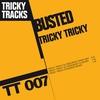 Couverture de l'album Tricky Tricky - EP