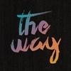 Couverture de l'album The Way - Single