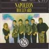 Couverture de l'album Napoleon Boulevard