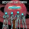 Couverture de l'album Destination: Earth: The Definitive Newcleus Recordings
