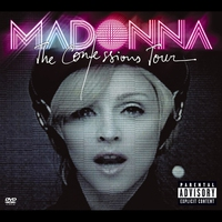 Cover of the track The Confessions Tour (Live) [Audio/Video Deluxe Version]