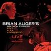 Couverture de l'album Live in Los Angeles (feat. Alex Ligertwood)