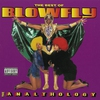 Cover of the album The Best Of Blowfly: 'The Analthology'
