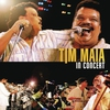 Cover of the album Tim Maia in Concert