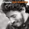 Couverture de l'album The Essential Bruce Springsteen