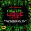Couverture de l'album Digital Love Riddim