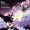 Couverture de l'album Seven Ways to Wonder - The Remixes