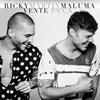 Couverture de l'album Vente Pa' Ca (feat. Maluma) - Single