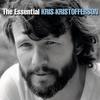 Cover of the album The Essential Kris Kristofferson