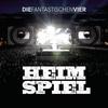 Cover of the album Heimspiel (Live)