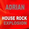 Couverture de l'album House Rock Explosion