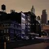 Couverture de l'album Broadwalk Tales