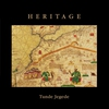 Cover of the album Heritage