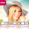 Couverture de l'album Summer of Love (Remixes) - EP