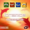 Couverture de l'album Trance Classics, Vol. 01