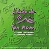 Cover of the album L'écho de ton nom (En public)
