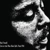 Cover of the album Bud Powell Live at the Blue Note Café, Paris 1961