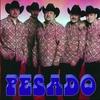 Cover of the album Pesado: Grandes Exitos