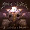 Couverture de l'album Second War in Heaven