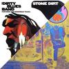 """Couverture de l'album Dirty Blues Band / Stone Dirt (feat. Rod """"Gingerman"""" Piazza)"""