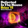 Cover of the album Defected in the House Ibiza '12 (Mixed By Simon Dunmore)
