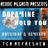 Cover of the album Rennie Pilgrem Presents Hold You - Single