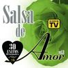 Cover of the album Salsa de Amor, Vol. 3