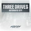 Couverture de l'album Automatic City