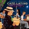 Couverture de l'album Putumayo Presents: Café latino