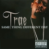 Couverture de l'album Same Thing Different Day
