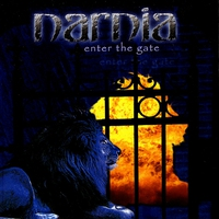 Cover of the track Enter the Gate