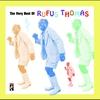 Couverture de l'album The Very Best of Rufus Thomas