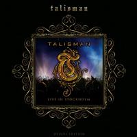 Couverture du titre Live In Stockholm (Deluxe Edition)