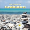 Cover of the album The Essence of Meditation