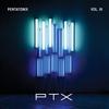 Couverture de l'album PTX, Vol. III