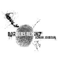 Couverture du titre Borders Behind