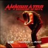 Cover of the album Live at Masters of Rock