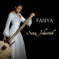 Couverture du titre Fasiya