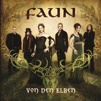 Couverture du titre Von den Elben