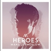 Cover of the album Heroes - Single
