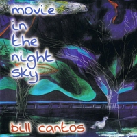 Couverture du titre Movie In the Night Sky