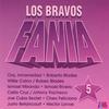 Couverture de l'album Los Bravos Fania, Vol. 5